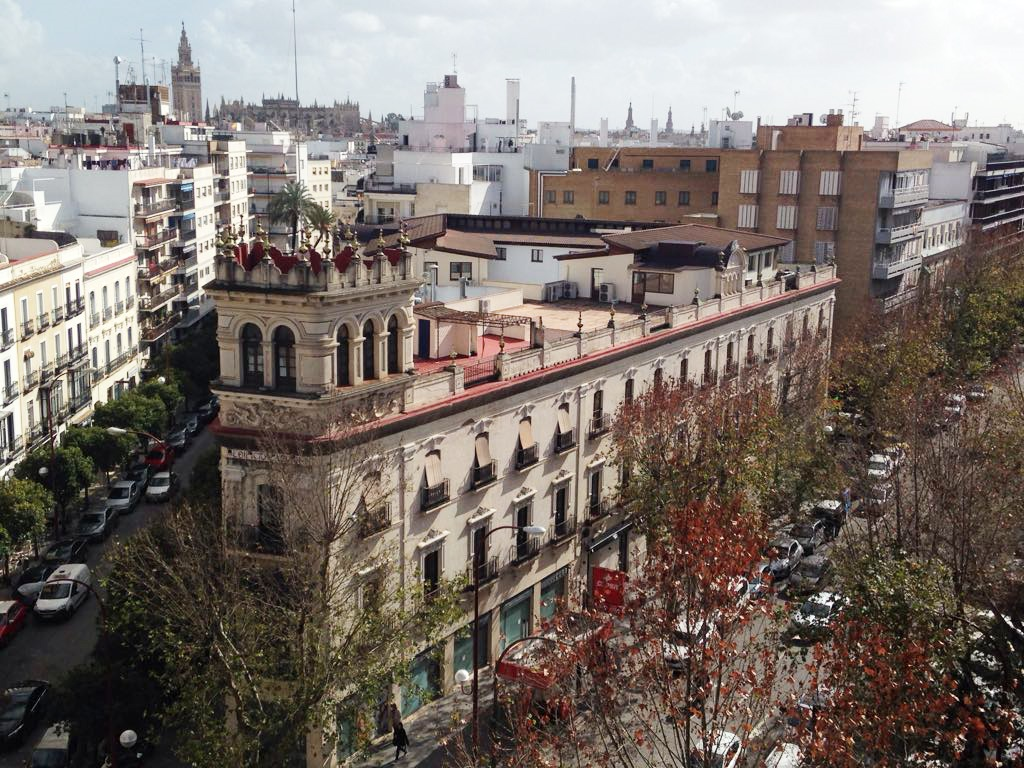 Comprar una empresa o negocio en Sevilla