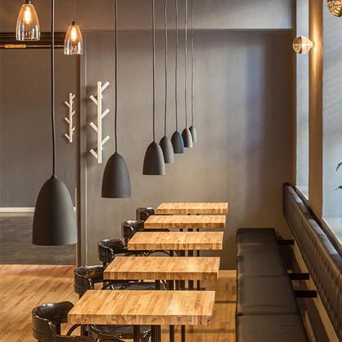 Abrir un restaurante en España