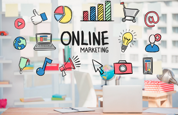 Comprar un nuevo negocio estrategia de promoción