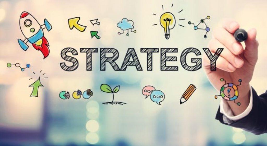 Comprar un nuevo negocio estrategia de publicidad