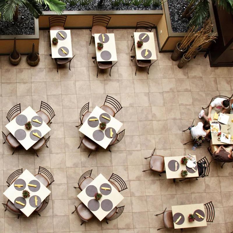 abrir restaurante en España