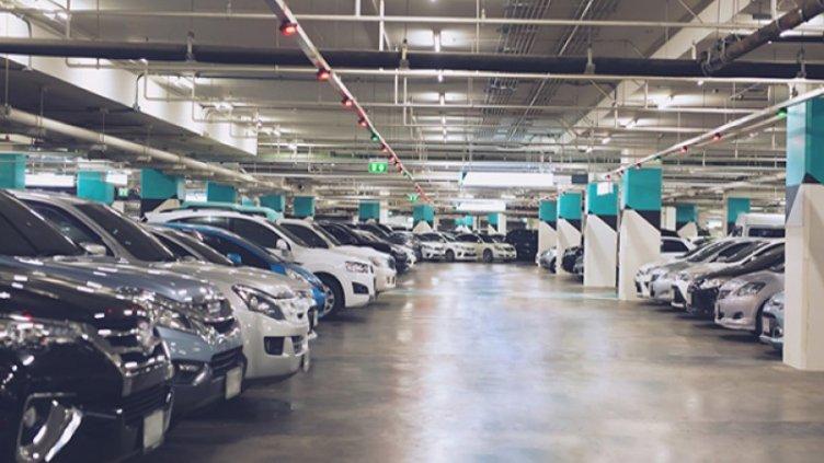 Invertir en plazas de garaje una inversión accesible