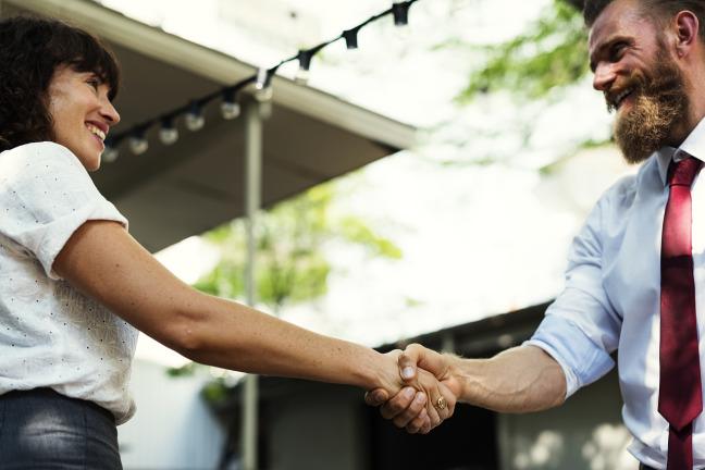 Cómo Vender Mi Negocio Rápido y al Mejor Precio