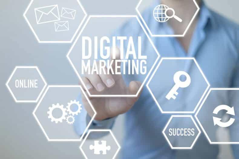 El marketing digital en la empresa aporta muchos beneficios