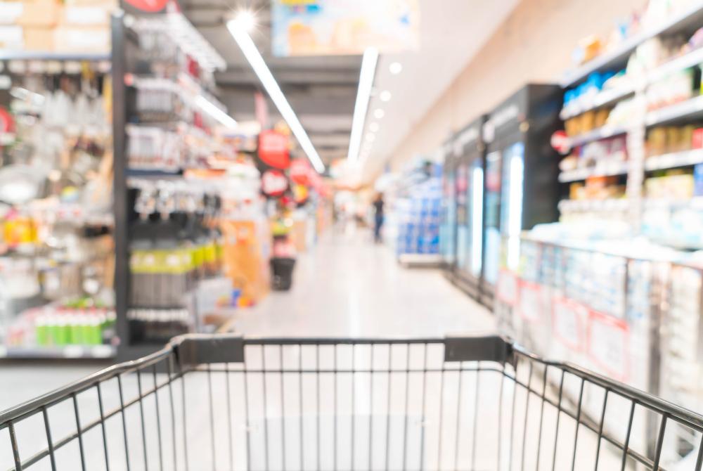 Oportunidades en el negocio de los supermercados